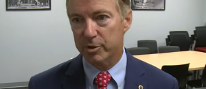 Rand Paul Calls for Firearms Industry Workers to be Deemed Essential Personnel